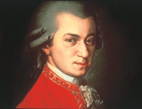 Mozart – Requiem in D minor